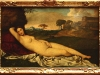 Sleeping Venus, Giorgione